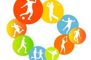 Спортивні активності
